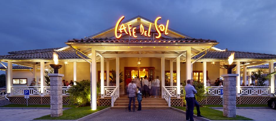 Cafe Sol Hamburg